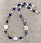 Royal Clouds Beaded Jewelry Making Set