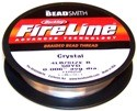50 Yard Spool of FireLine 8lb - Crystal Clear