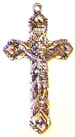 Rosary Crucifixes