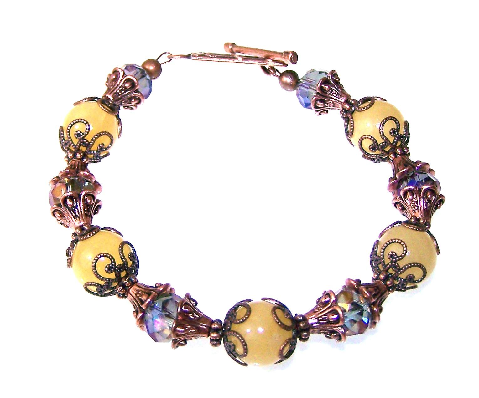 Harmony Bracelet Beaded Jewelry Making Kit