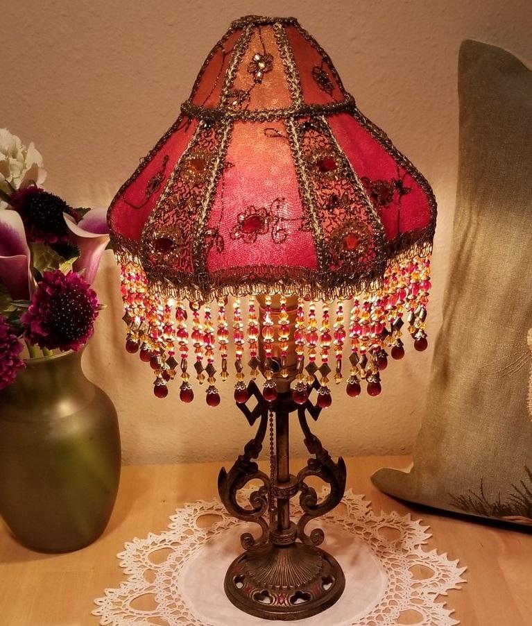 Elegance Lamps