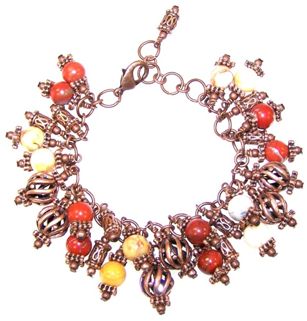 New Reflections Bracelet Free Beaded Jewelry Making Pattern