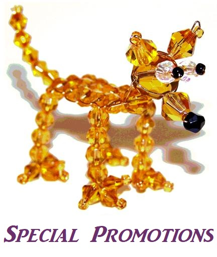 Bead3 Special Promotions for Beads on Sale