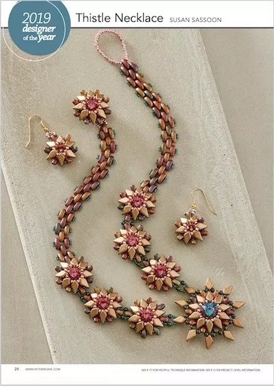 Susan Sassoon Jewelry Design