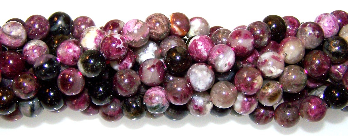 pink tourmaline ct natural parcel gemstone