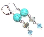 Celestial Dreams Earrings Beaded Jewelry Making Kit