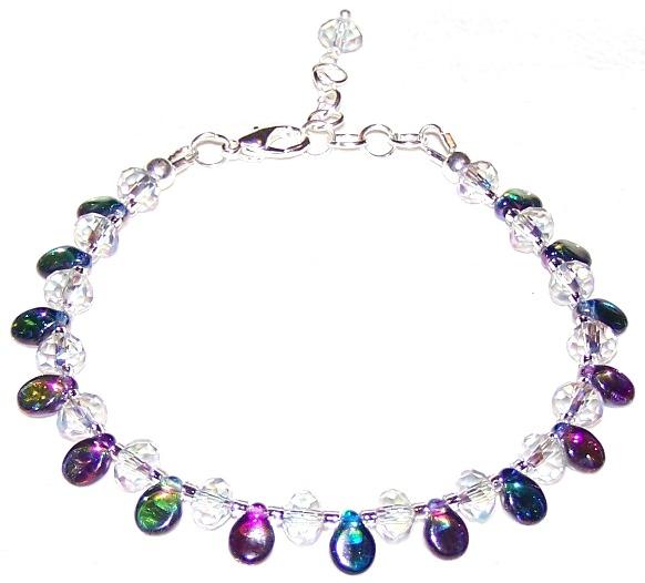 Crystal Magic Bracelet Beaded Jewelry