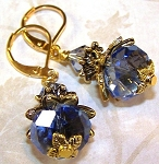 Majestic Luster Earrings Creative Bead Kit