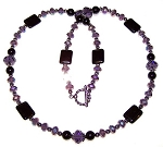 Mystical Encounter Necklace Beaded Jewelry Making Kit