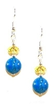 Ocean Paradise Earrings Beaded Jewelry Making Kit