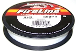 300 Yard Spool of FireLine 8lb - Crystal Clear