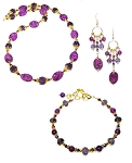 Captivating Charm Beaded Jewelry Making Set