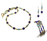 Imperial Beauty Beaded Jewelry Making Set