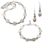 Renewed Hope Beaded Jewelry Making Set