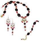 Suns Devotion Beaded Jewelry Making Set