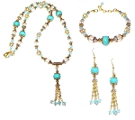 Sweet Symphony Beaded Jewelry Making Set