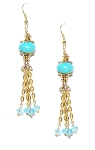 Sweet Symphony Earrings Beaded Jewelry Making Kit