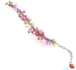 Fairy Blossoms Bracelet Beaded Jewelry Making Kit