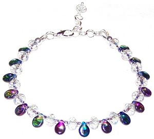 Crystal Magic Bracelet Beaded Jewelry Making Kit