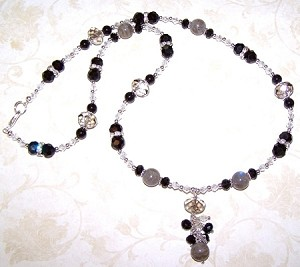 Crystal Celebration Beaded Jewelry Making Set