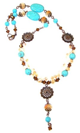Nature's Essence Beaded Jewelry Making Set