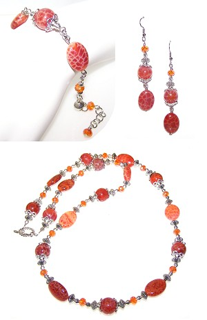 DragonStone Beaded Jewelry Making Set